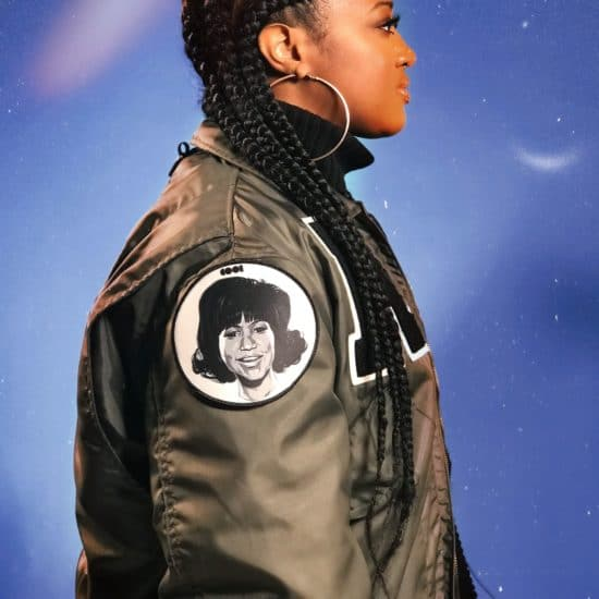 She, The People: How Rapsody Strives To Uplift Black Women, One Verse At A Time
