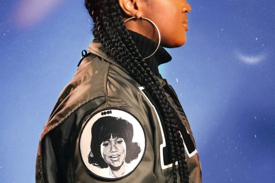 In Her We Trust: How Rapsody Strives To Uplift Black Women, One Verse At A Time