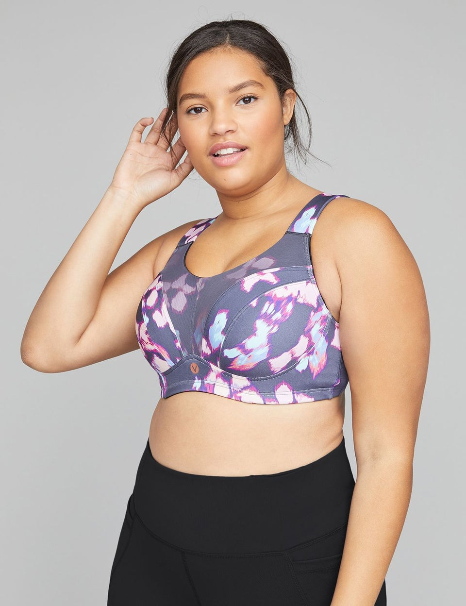 5 Sports Bras That Are Big-Boob Approved