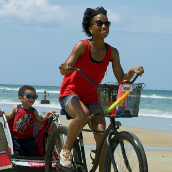 Black History Tour: 10 Family Vacation Spots In Florida