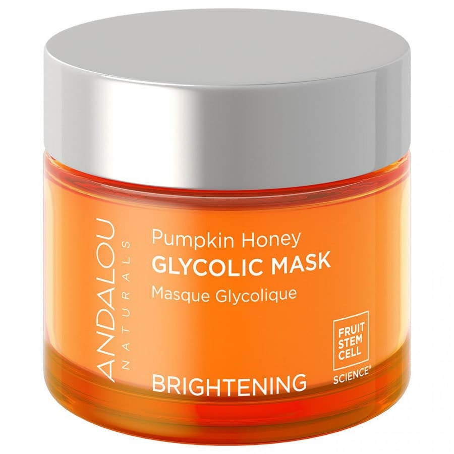 This $10 Pumpkin Mask Restores What the Daily Grind Takes From My Skin