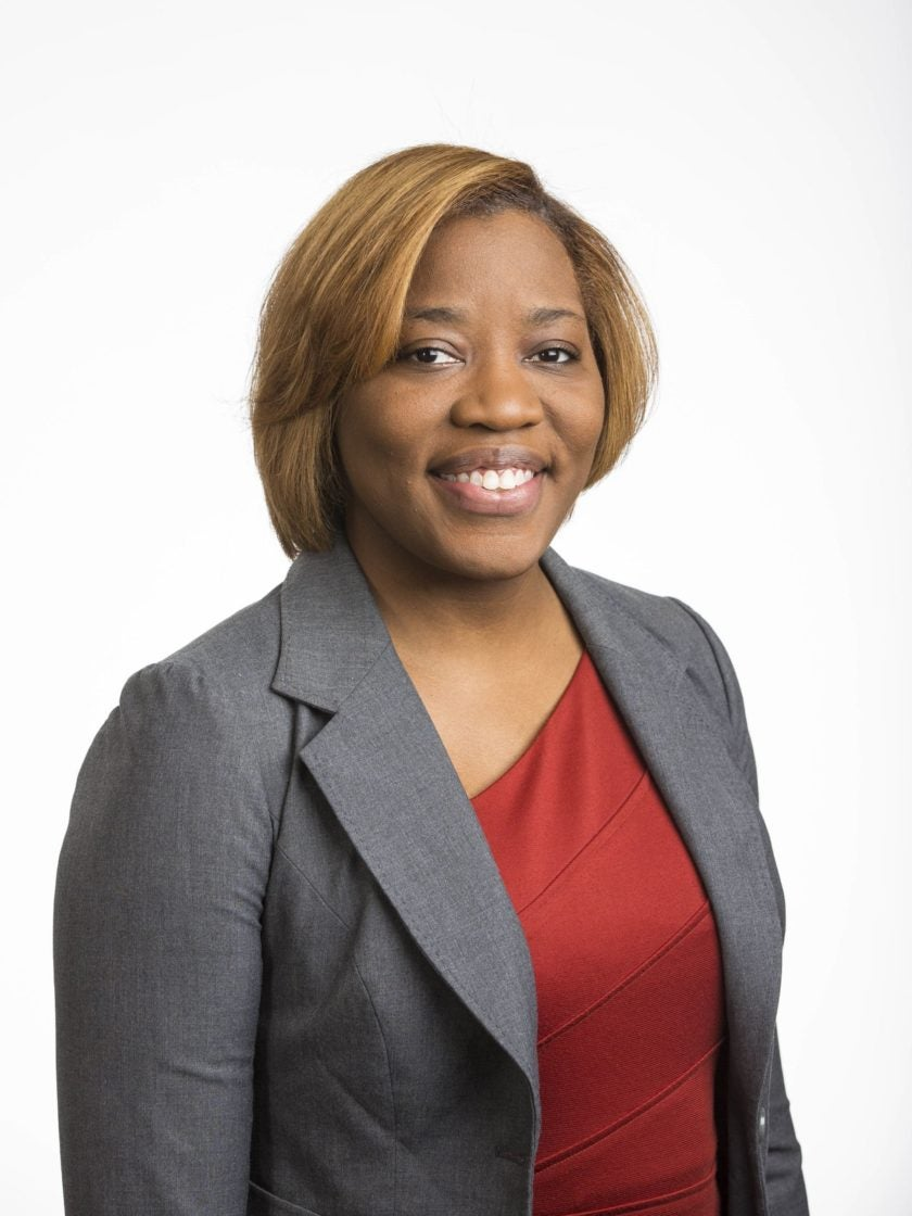 For The Executive Director Of Still She Rises, Passion And Purpose Go Hand In Hand