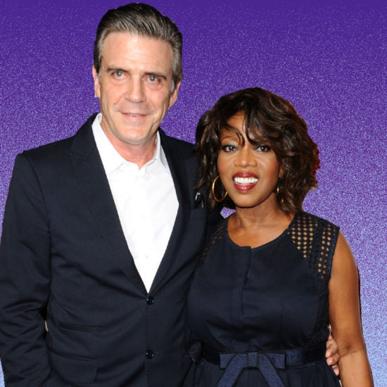 Alfre Woodard's Husband Had The Secret Sauce To Make Her A Sexy, Adventurous Leading Lady