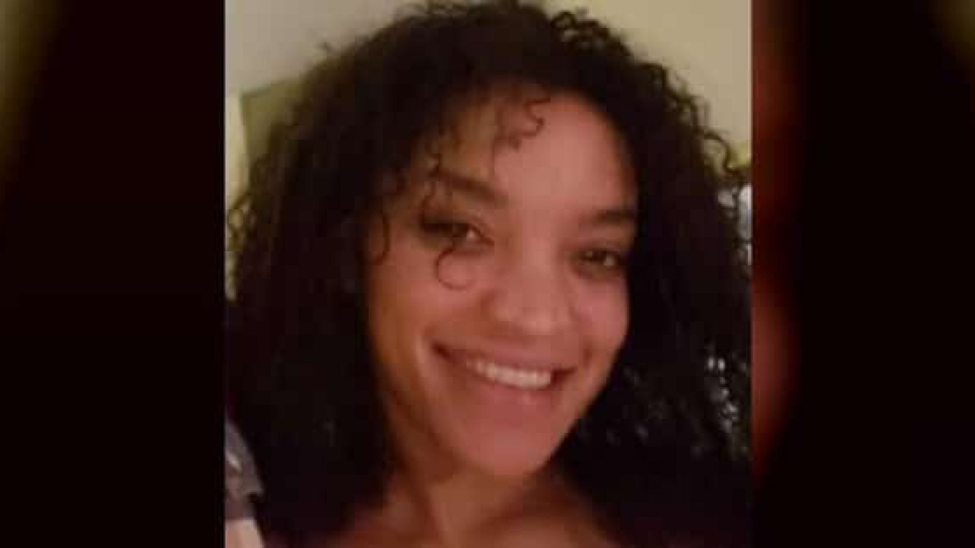 Body Of Missing Activist Amber Evans Found In Ohio River Almost 2 Months After She Went Missing