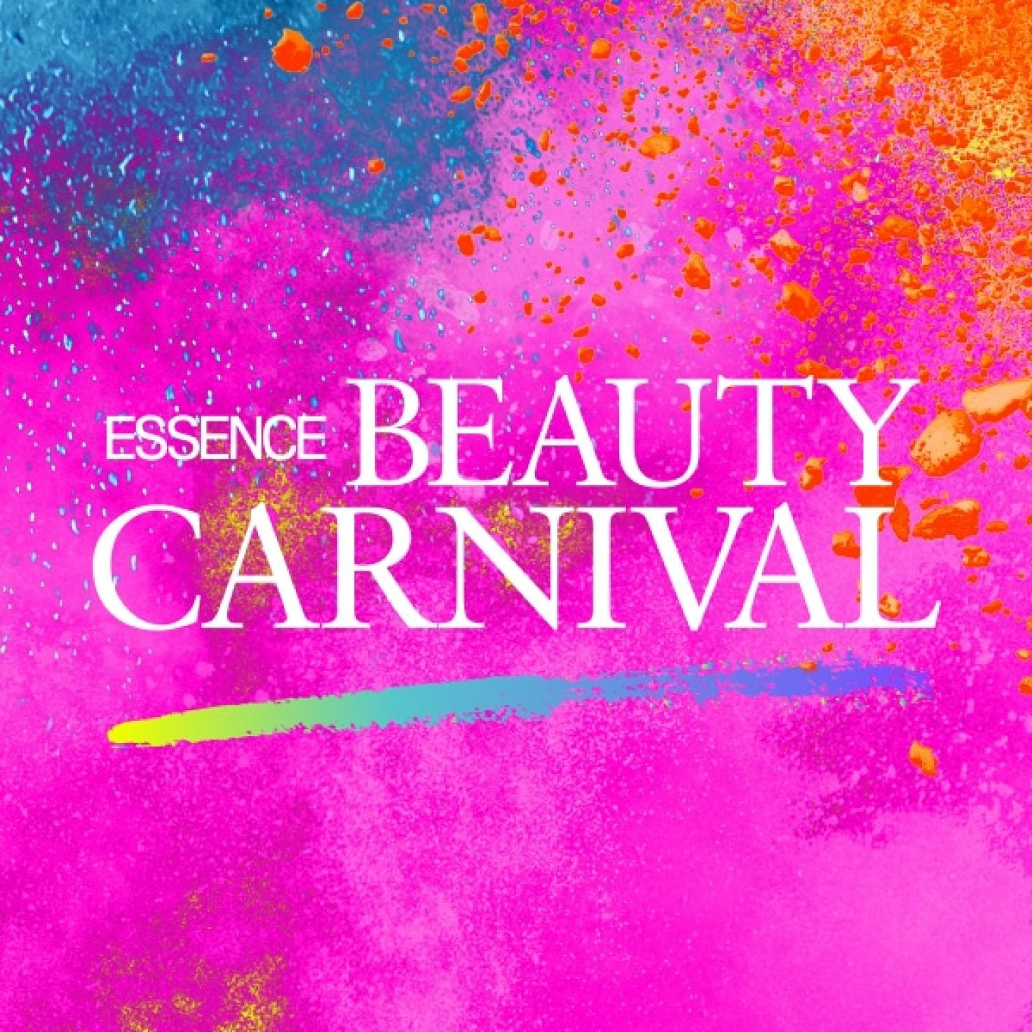 2019 ESSENCE Beauty Carnival Tour: See The Full Lineup...More Names To Be Announced!