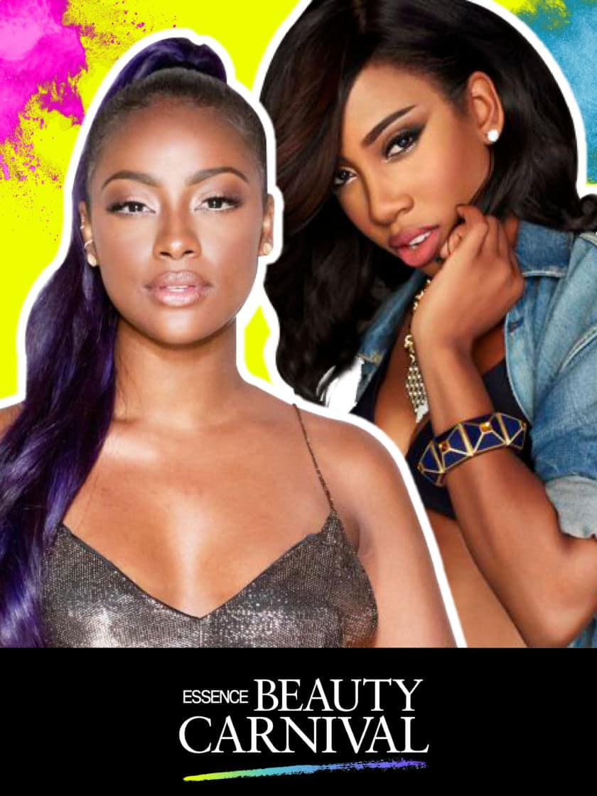 JUST ANNOUNCED: Justine Skye & Sevyn Streeter To Perform At ESSENCE Beauty Carnival NYC