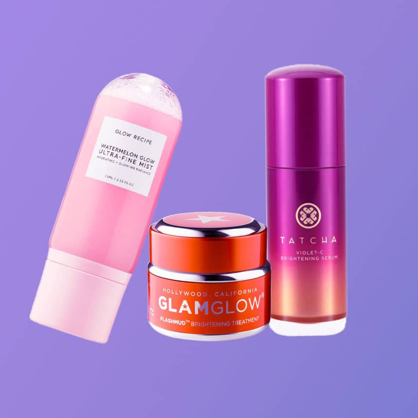 Spring Forward! 9 Brightening Products That'll Refresh Your Skin This Season
