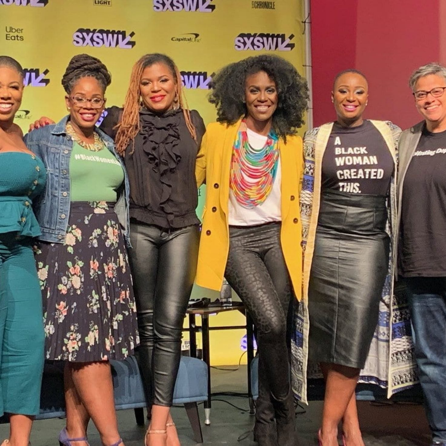 Higher Heights, The Birthing Point And ESSENCE Join Forces For Truth Tellers Panel At SXSW