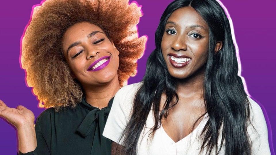 'Desus & Mero's' Secret Weapons Are Two Black Women Writers