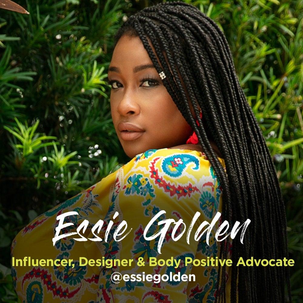 Essie Golden