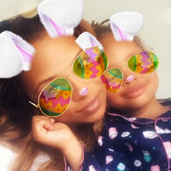 Mommy and Me: Eva Marcille's Cute Kids Are Mini Models In The Making