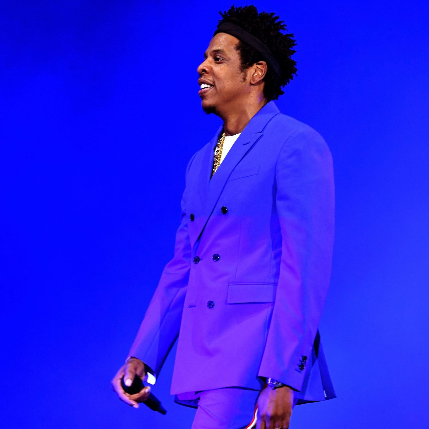 Jay-Z Is Helping College Students Get Their Own 'Homecoming' On His HBCU Bus Tour