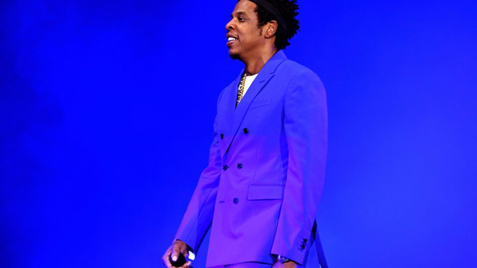 Jay-Z Will Help College Students Get Their Own 'Homecoming' On His HBCU Bus Tour
