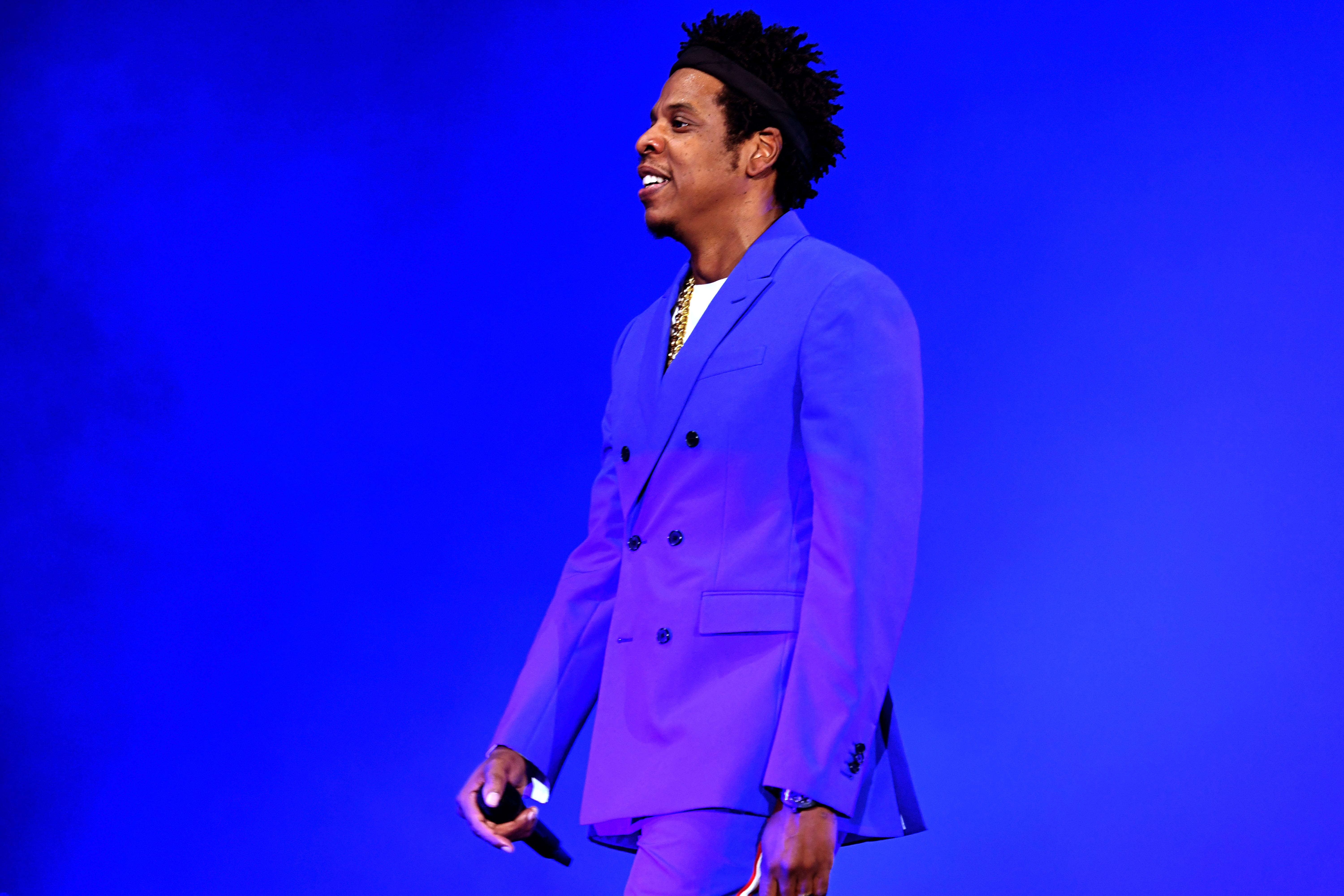 Jay-Z Will Help College Kids Get Their Own 'Homecoming' On His ...