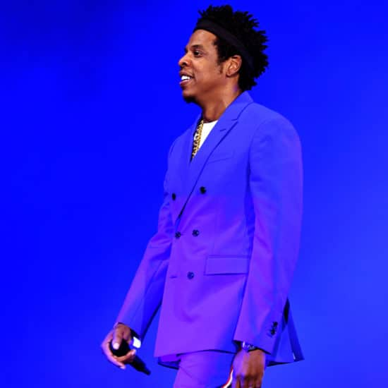 JAY-Z's 'The Blueprint' To Be Archived In The Library Of Congress
