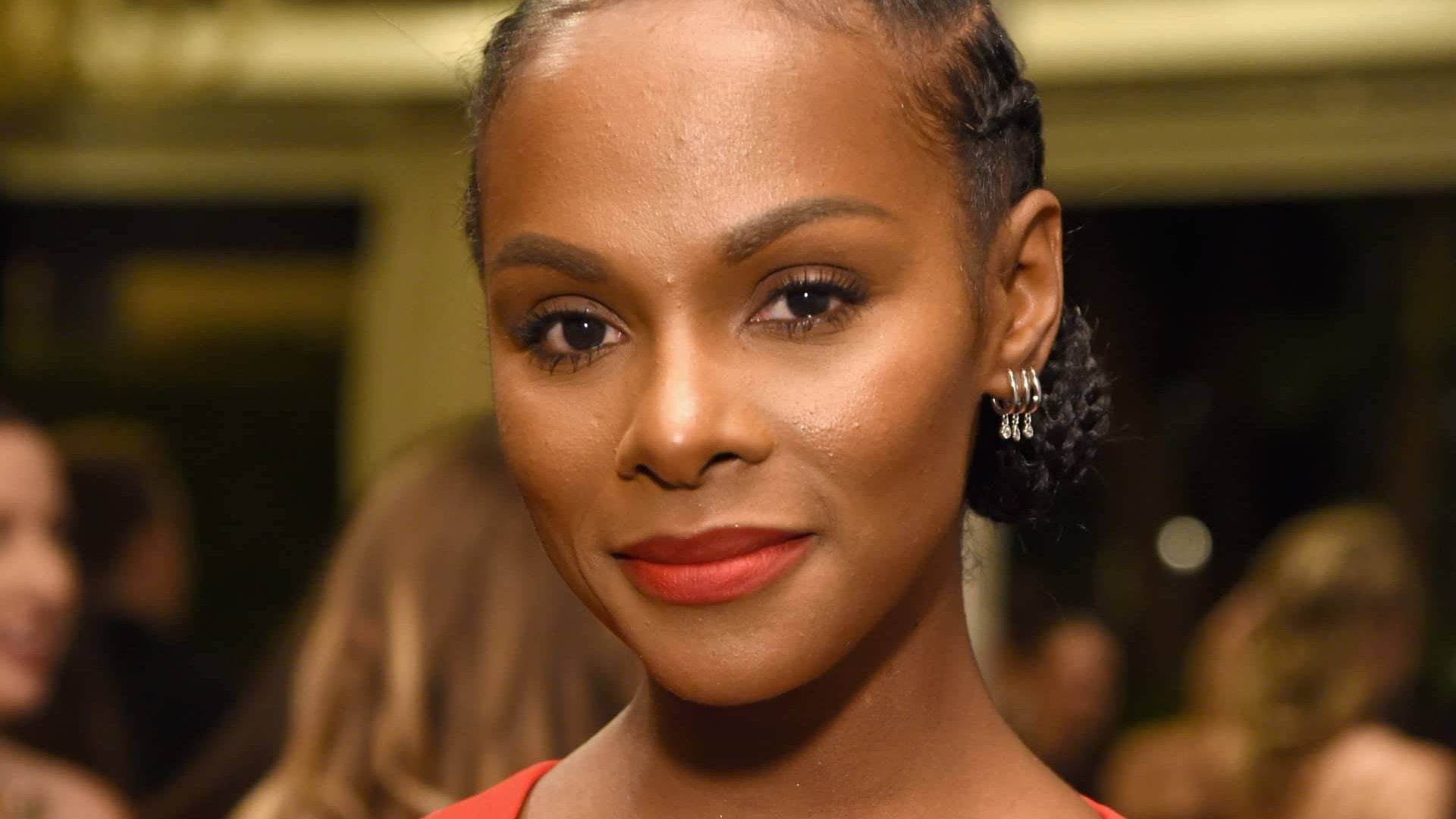 Tika Sumpter Lands Role As Rainbow's Mom In 'Black-ish' Throwback Episode