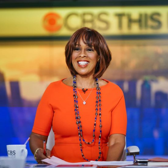 In Praise Of Gayle King