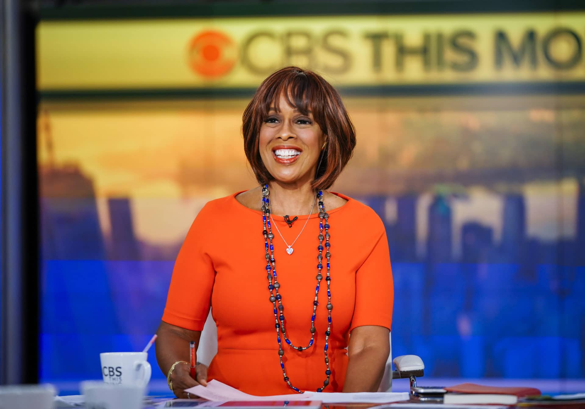 The Receipts: 5 Reasons Why Gayle King Deserves Her Multimillion Dollar Deal