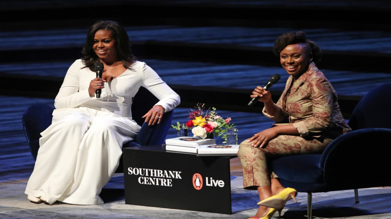 Bossing Up: 9 Influential Black Women Who Are Changing The World