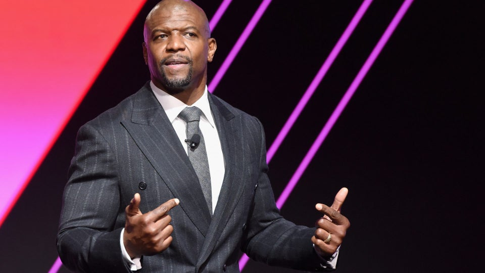 Terry Crews Apologizes After Calling Kids Of Same-Sex Parents 'Severely Malnourished'