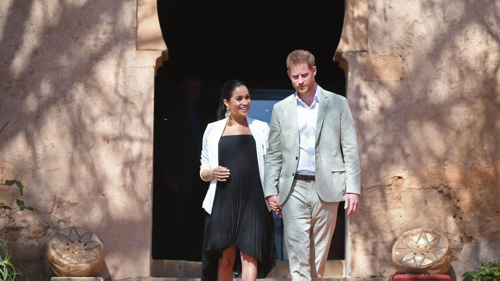 Piers Morgan Faces Backlash For Telling Meghan Markle To 'Go Back To America'