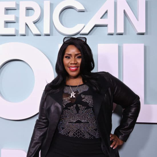 Watch Kelly Price Share That She's Now Focused Primarily On Acting