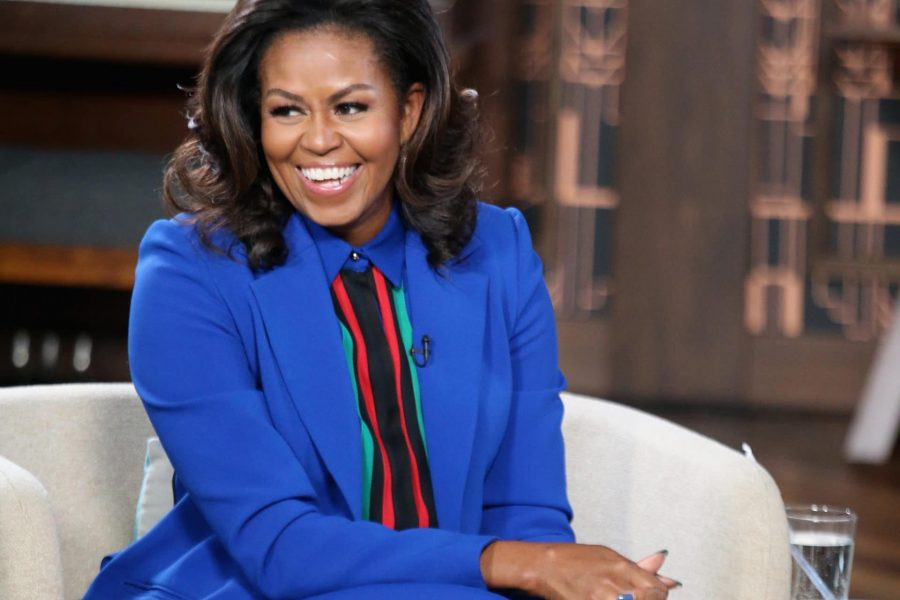 """Michelle Obama's """"Becoming"""" Could Be Most Successful Memoir Ever"""