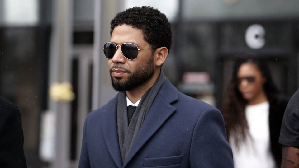 'I Stand With Jussie': Celebrities Who Are Still Rooting For Jussie Smollett