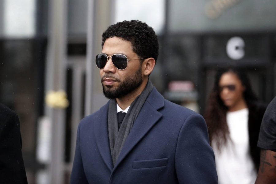Jussie Smollett Charged Again For Hate Crime Hoax - Essence