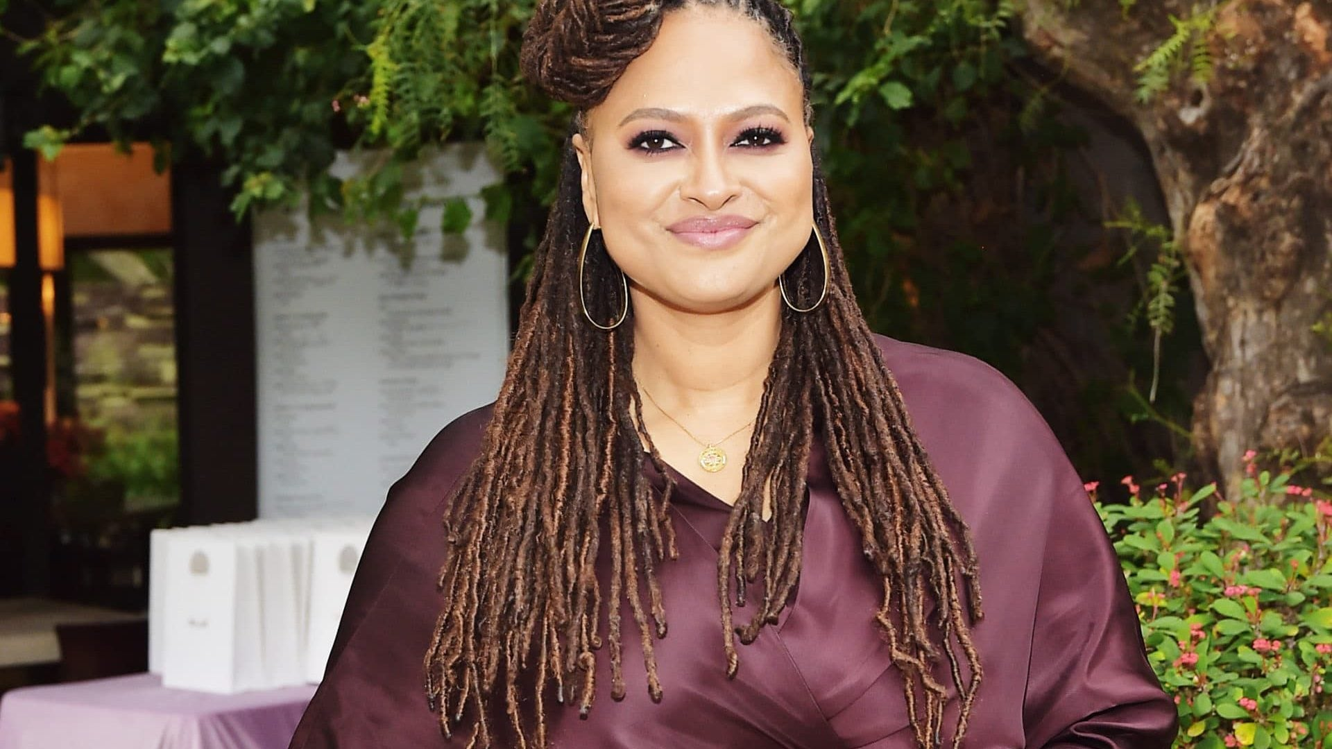 Ava DuVernay Has A 'Real Issue' With Being Called 'Auntie'