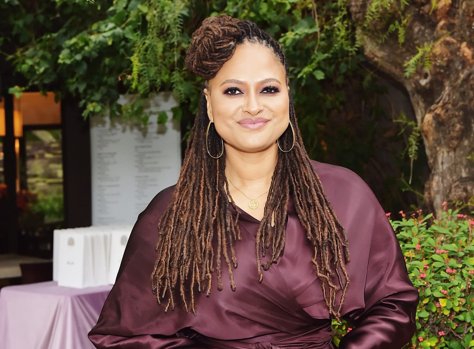 Ava DuVernay Has A 'Real Issue' With Being Called 'Auntie' - Essence