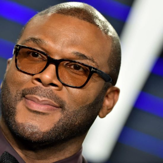 Here's A First Look At The Exclusive Content From Tyler Perry's New Home At BET
