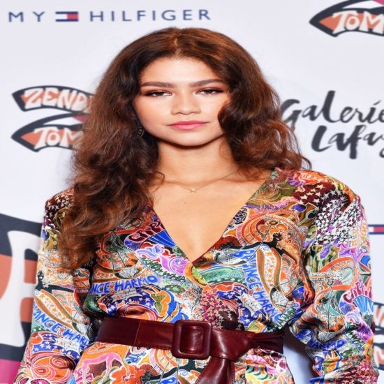 Zendaya, Yara Shahidi, Janelle Monae, And More Celebs Out And About