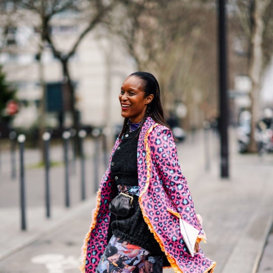 The Best Street Style Looks From Europe, With Love