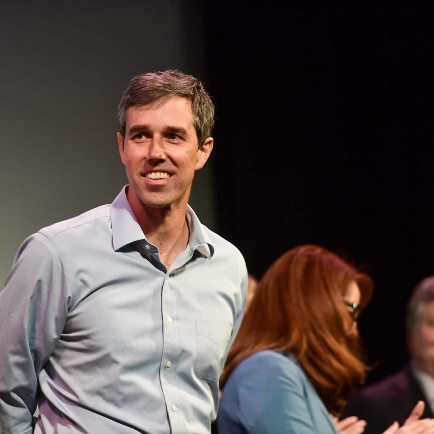 Beto O'Rourke Shares He Is The Descendant Of Slave Owners
