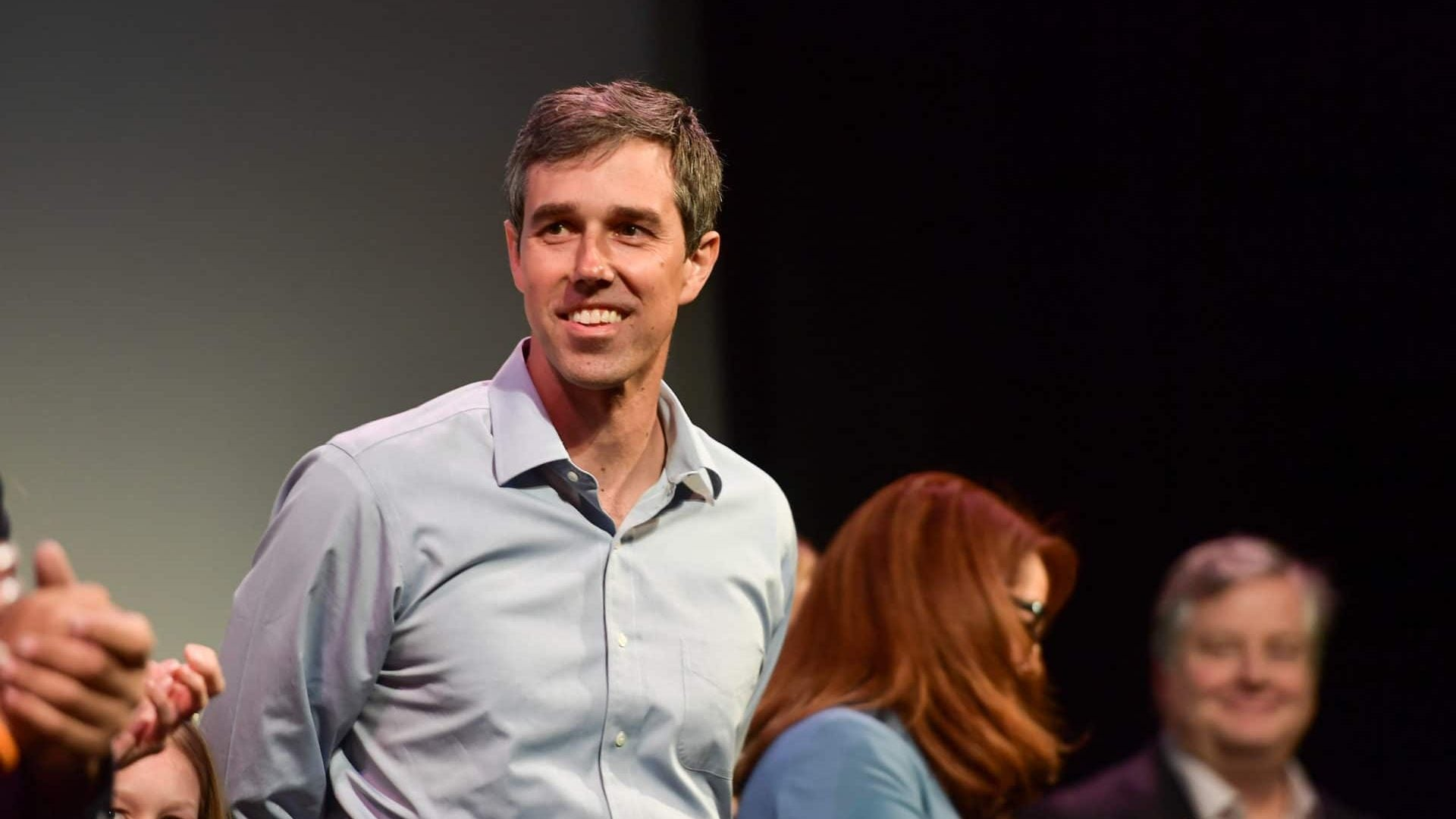 Beto O'Rourke Joins Crowded Democratic Field For 2020 Presidential Election