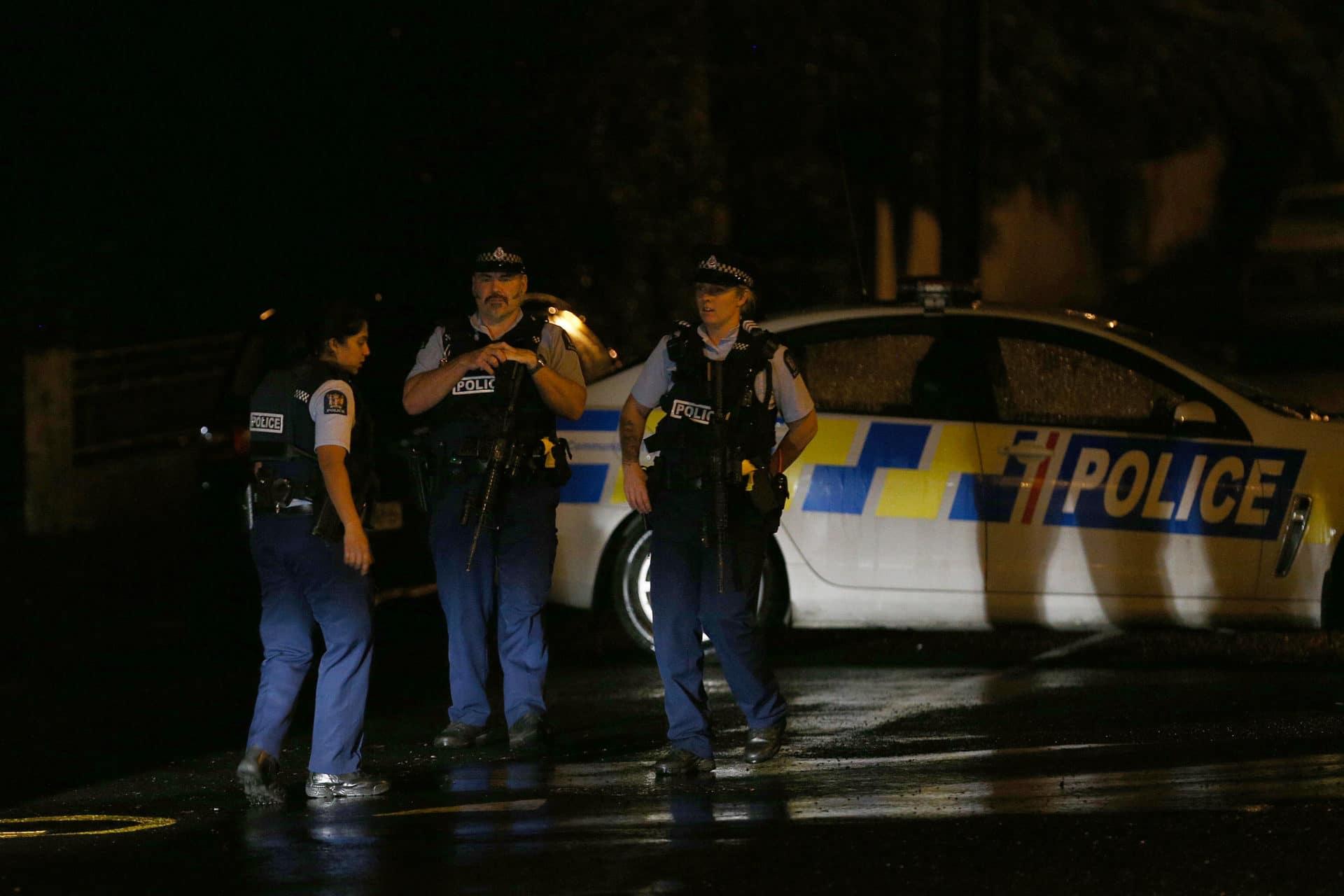 New Zealand Mosque Shooting Updates Imran Khan Blames: Flipboard: Australian Senator Blames 'Muslim Presence' For