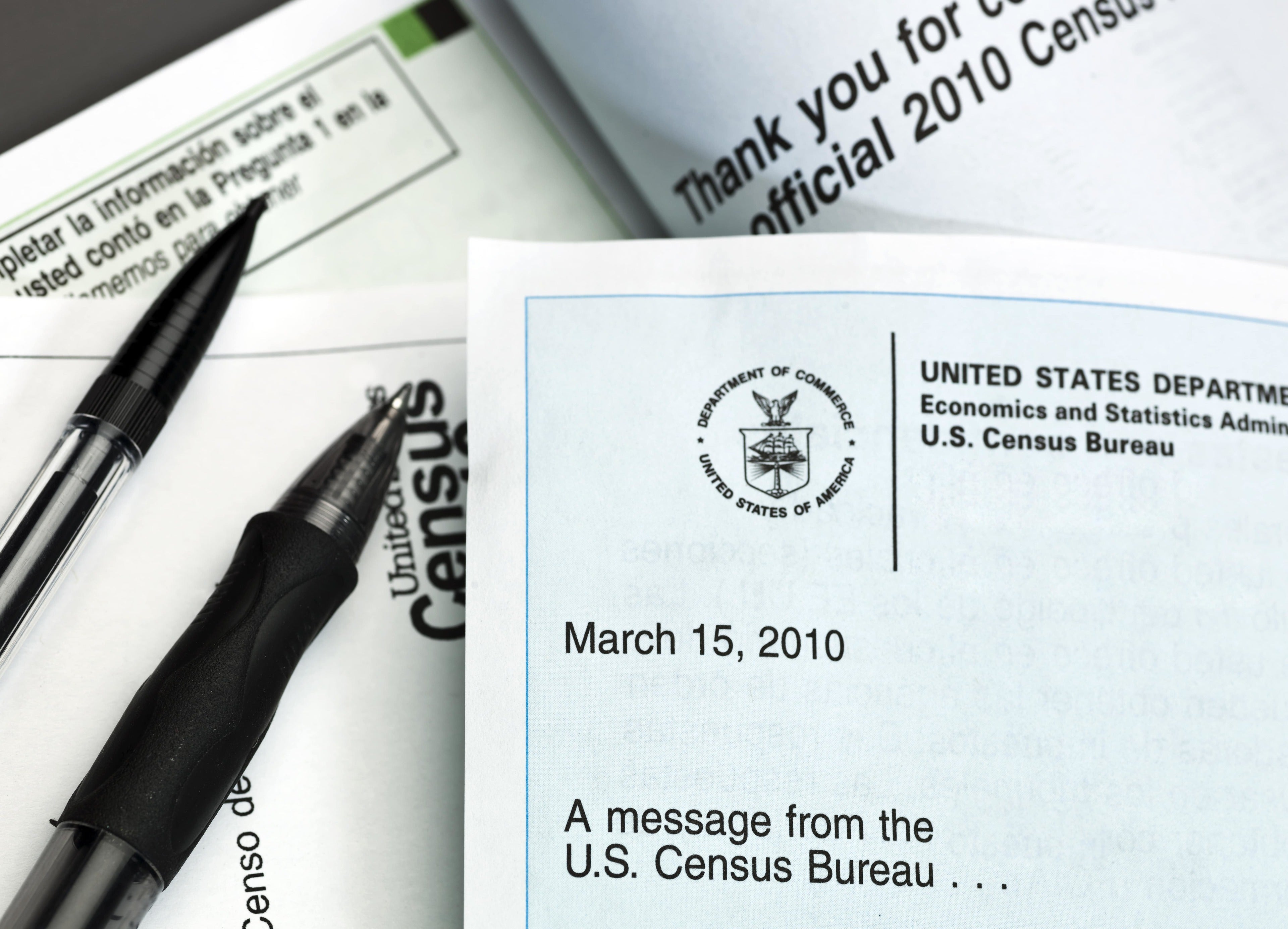 Representation Matters: Why We Must Be Counted In The 2020 Census