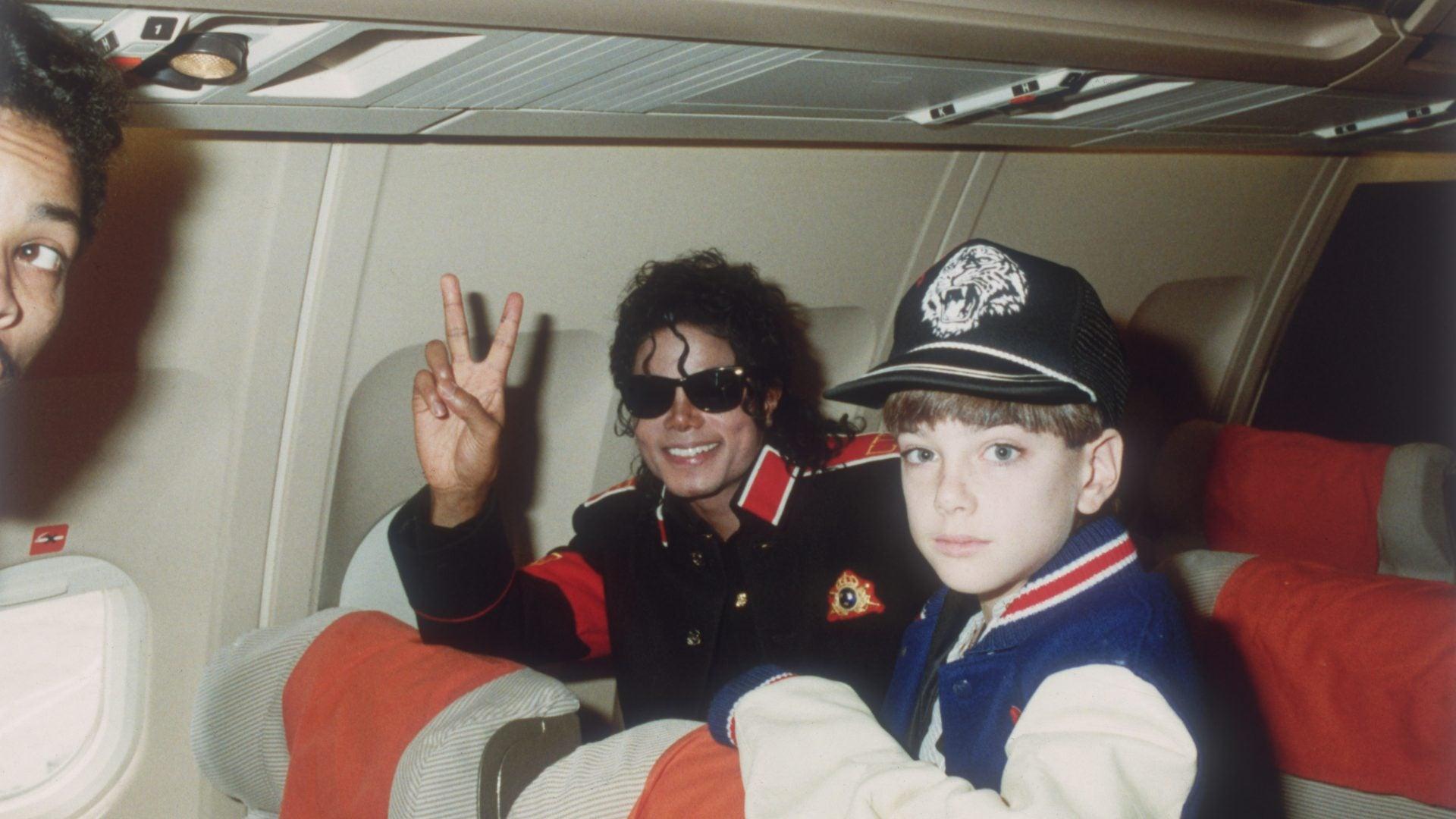 Michael Jackson's Estate Slams 'Leaving Neverland's' Emmy Win