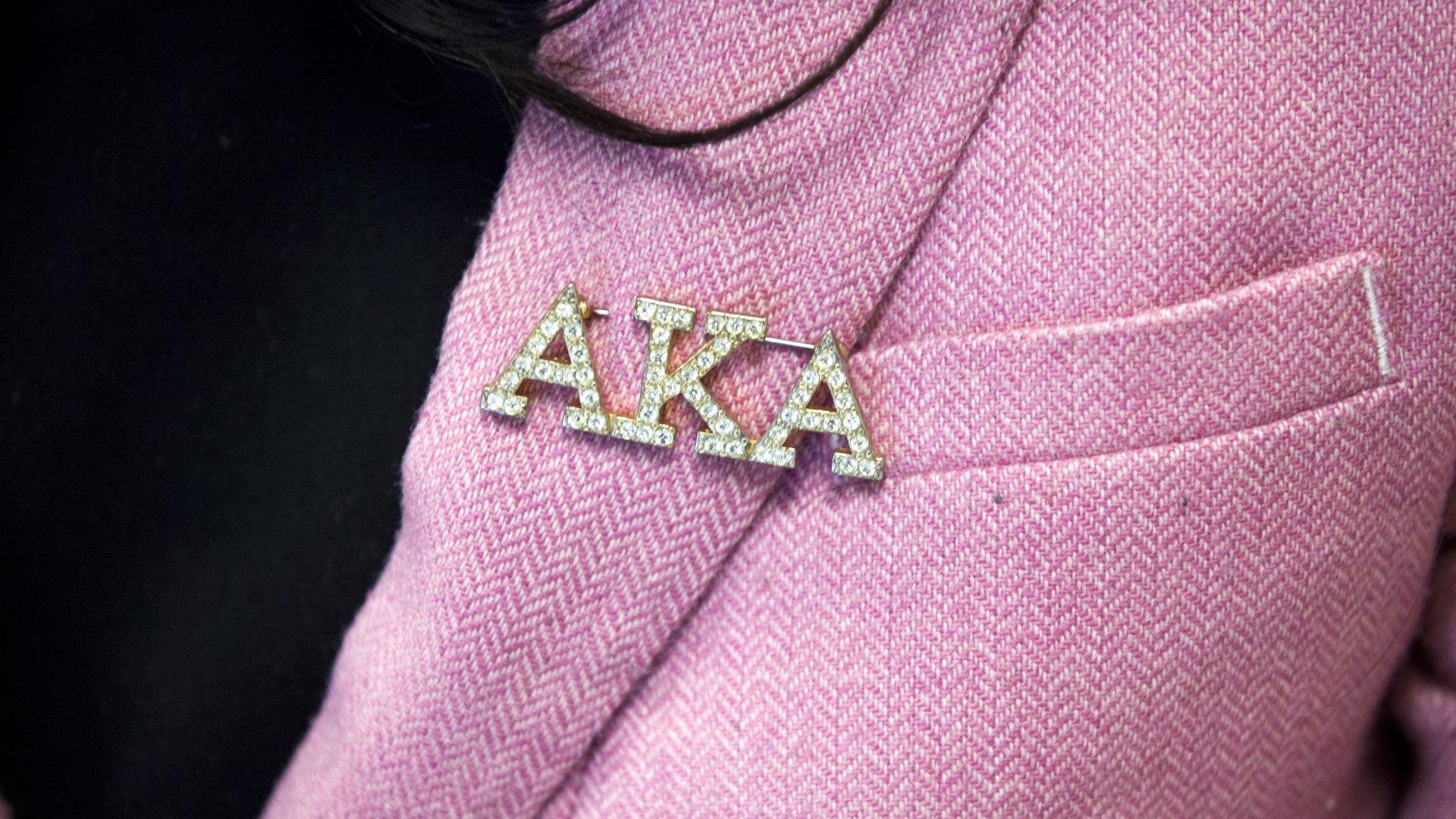 Alpha Kappa Alpha Sorority Donates $100,000 To Chicago State University