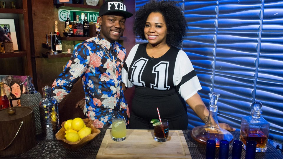'The Read' Co-Hosts Kid Fury And Crissle West Land Talk Show