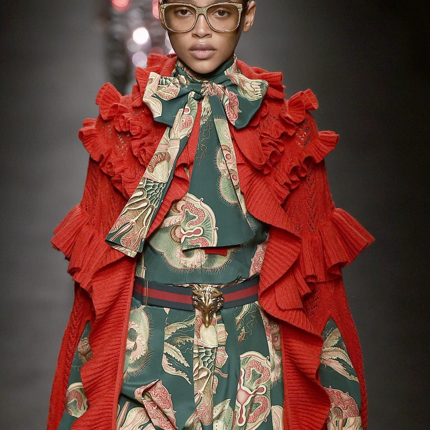 Gucci Pushes For Even More Diversity With The Launch Of The Changemakers Scholarship And Fund