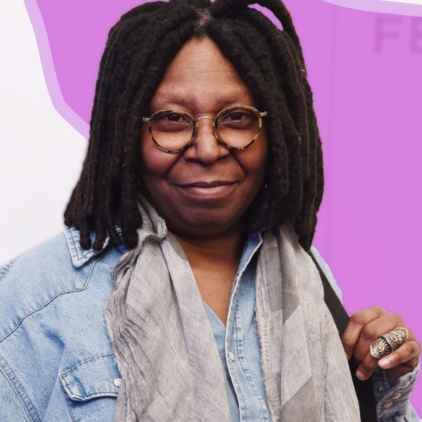 Whoopi Goldberg Is 'Trying To Take It Slowly' After Battle With Pneumonia