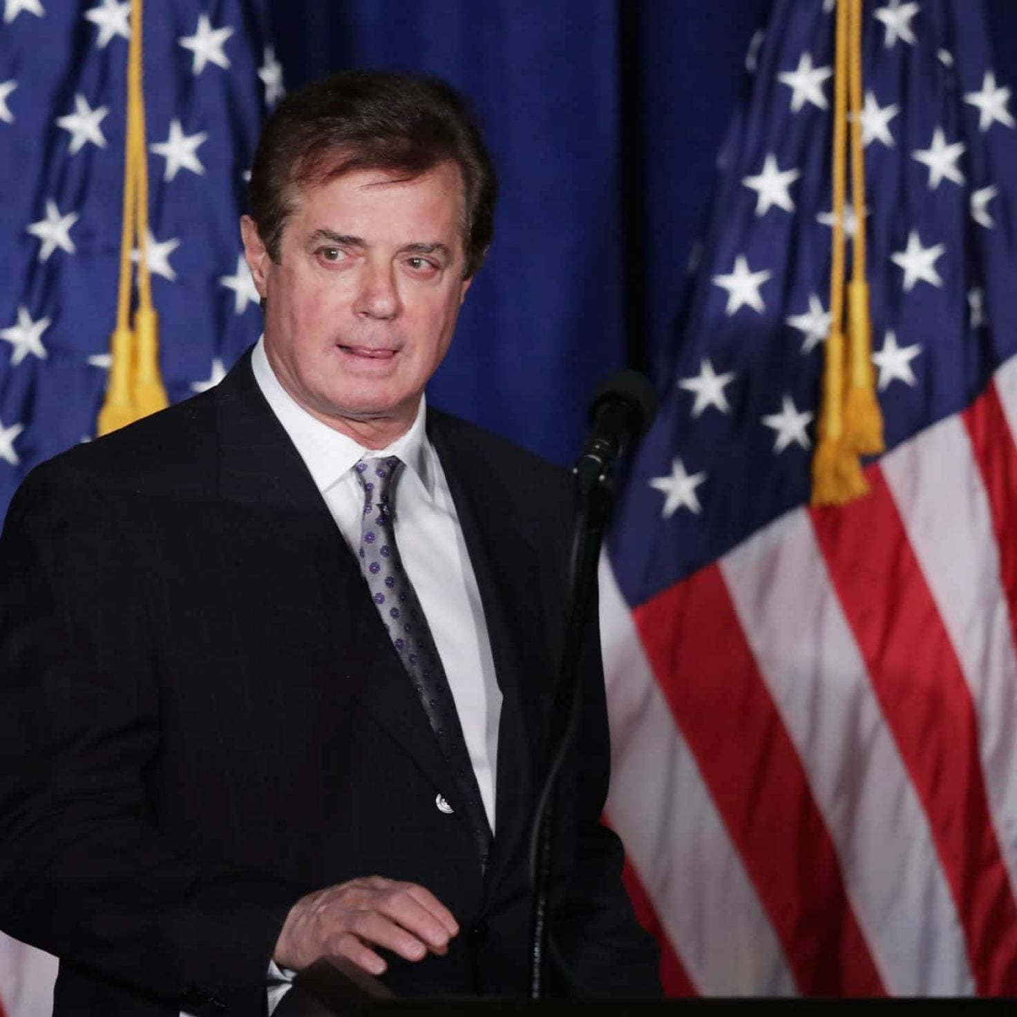 Paul Manafort Continues To Have A Great Week, Is Only Sentenced To An Additional 3.5 Years In Conspiracy Case