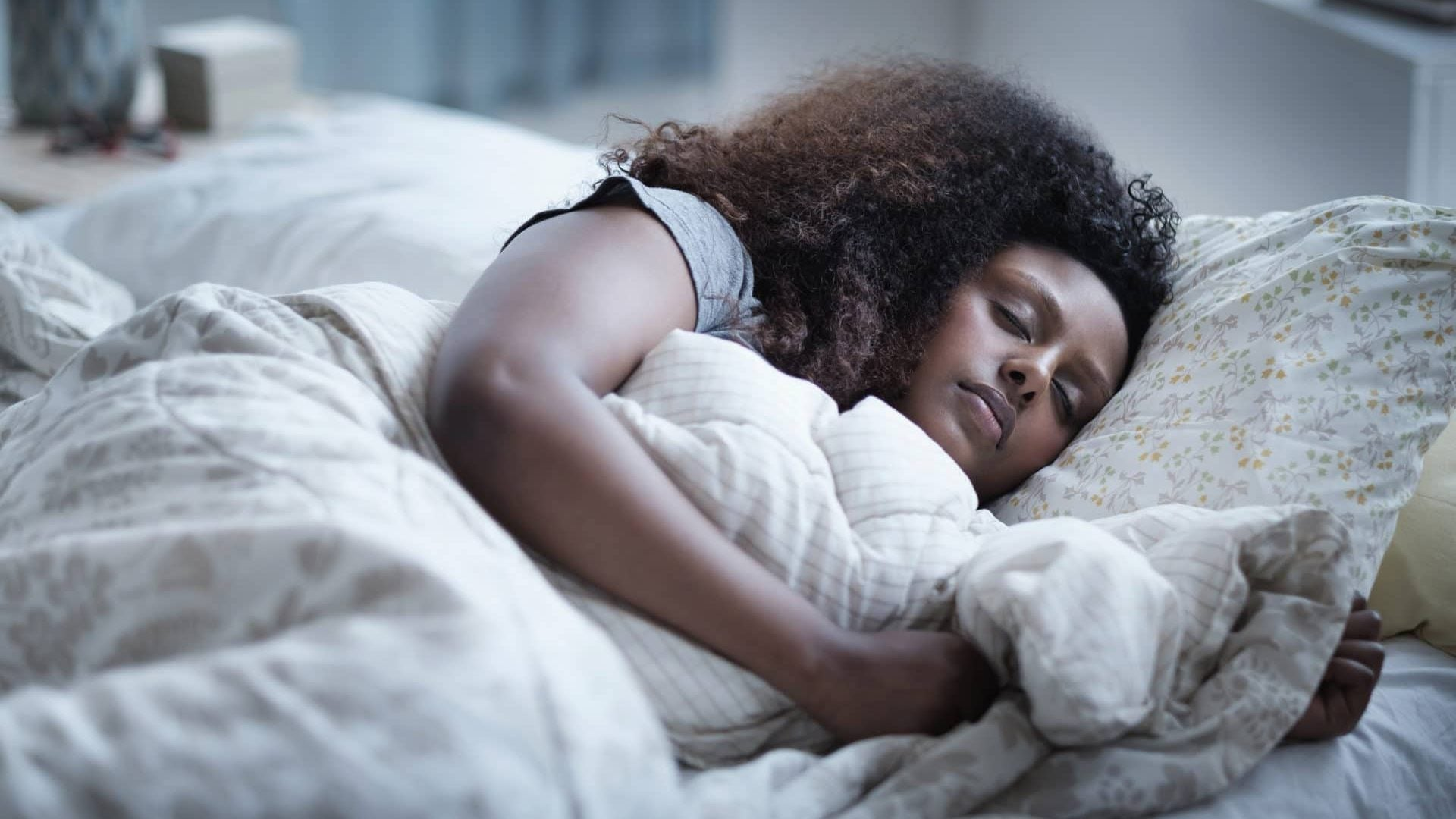Why Black Women Need More Sleep, ASAP