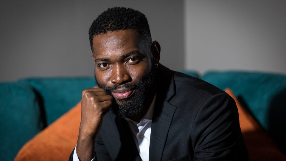 'Moonlight's' Tarell Alvin McCraney Explains How Black Hollywood's 'Camaraderie' Has Saved His Life