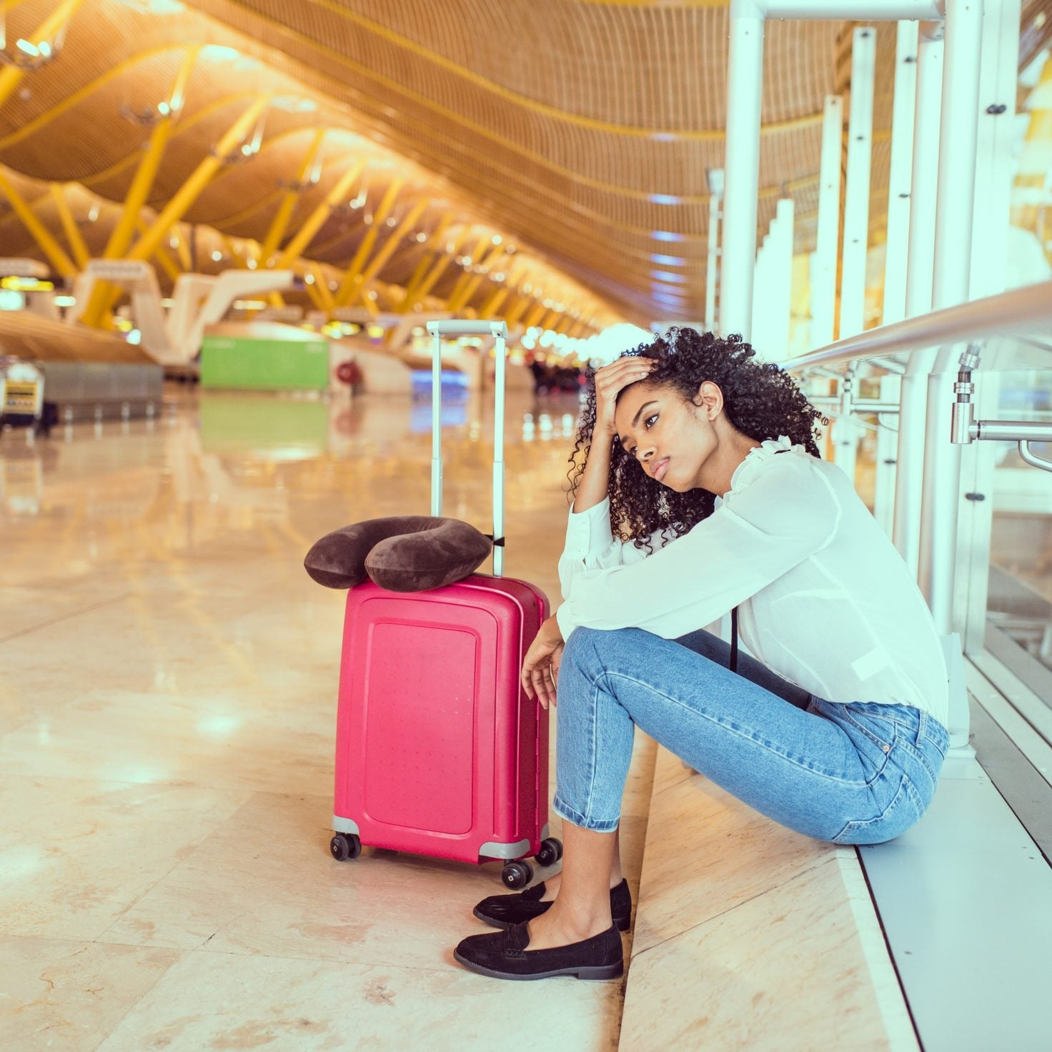 WOW Airlines' Bankruptcy Left Passengers Stranded, So Here's How To Avoid Getting Stuck At The Airport