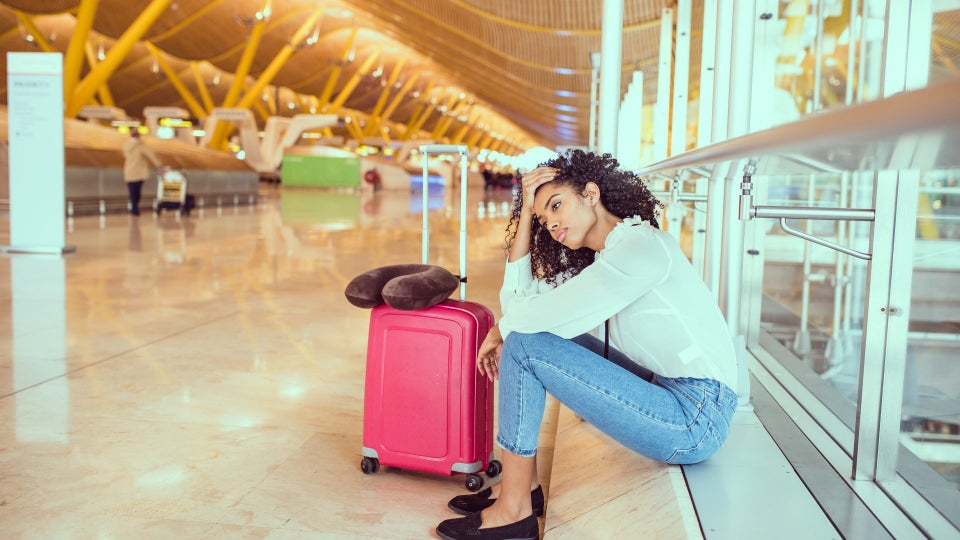 WOW Airlines' Bankruptcy Left Passengers Stranded! Here's How To Avoid Getting Stuck At The Airport When You Travel