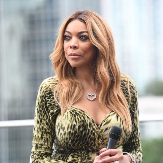 Wendy Williams' Husband Issues A Public Apology: 'I Am Trying To Right Some Wrongs'