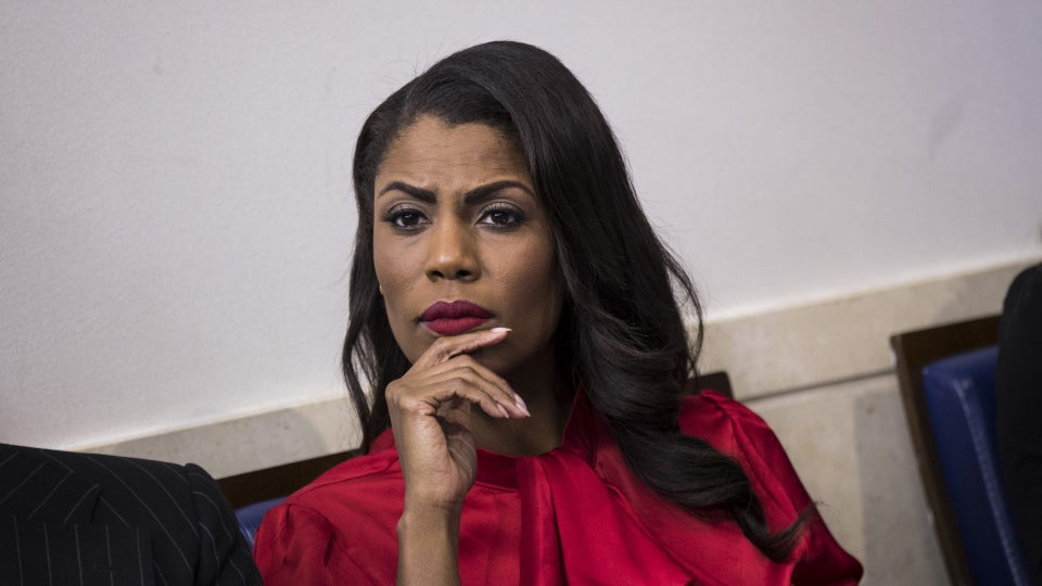 Omarosa Says If Trump's Personal Secretary Is Called To Testify, It Could Be 'The End' Of The President